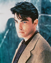 This is an image of 229020 Peter Gallagher Photograph & Poster