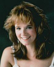 This is an image of 229199 Lea Thompson Photograph & Poster