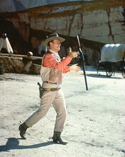 This is an image of 229214 John Wayne Photograph & Poster