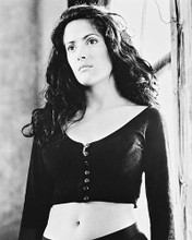 This is an image of 167496 Salma Hayek Photograph & Poster