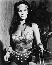 This is an image of 167582 Lynda Carter Photograph & Poster