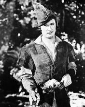 This is an image of 167596 Errol Flynn Photograph & Poster