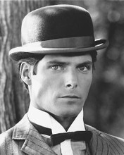 This is an image of 167729 Christopher Reeve Photograph & Poster