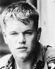 This is an image of 167861 Matt Damon Photograph & Poster