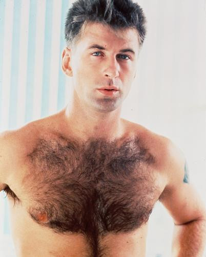 This is an image of 229971 Alec Baldwin Photograph & Poster