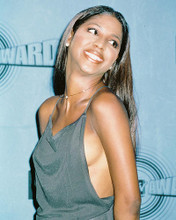 This is an image of 229993 Toni Braxton Photograph & Poster