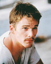 This is an image of 230107 Ethan Hawke Photograph & Poster