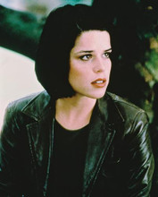 This is an image of 230948 Neve Campbell Photograph & Poster