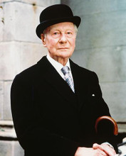 This is an image of 231873 John Gielgud Photograph & Poster