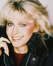 This is an image of 231948 Olivia Newton-John Photograph & Poster