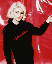 This is an image of 232195 Deborah Harry Photograph & Poster