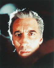 This is an image of 232439 Christopher Lee Photograph & Poster