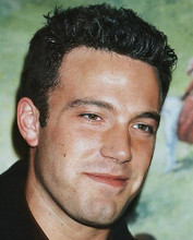This is an image of 232802 Ben Affleck Photograph & Poster