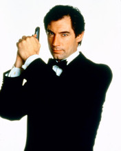 This is an image of 233272 Timothy Dalton Photograph & Poster
