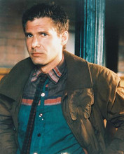 This is an image of 233281 Harrison Ford Photograph & Poster