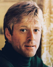 This is an image of 233332 Robert Redford Photograph & Poster