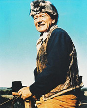This is an image of 233361 John Wayne Photograph & Poster