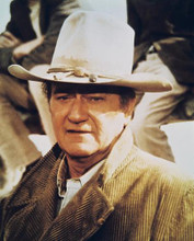 This is an image of 233363 John Wayne Photograph & Poster