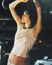 This is an image of 233364 Sigourney Weaver Photograph & Poster