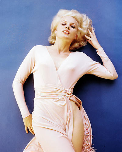 This is an image of 233443 Carroll Baker Photograph & Poster