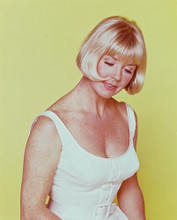 This is an image of 233455 Doris Day Photograph & Poster
