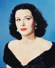 This is an image of 233468 Hedy Lamarr Photograph & Poster