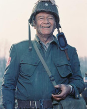 This is an image of 233493 John Wayne Photograph & Poster