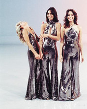 This is an image of 233562 Charlie's Angels Photograph & Poster