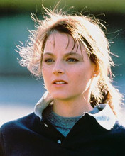 This is an image of 233606 Jodie Foster Photograph & Poster