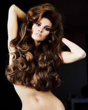 This is an image of 233930 Raquel Welch Photograph & Poster