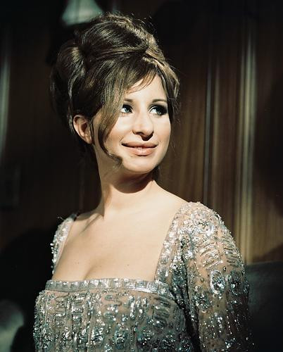 This is an image of 236053 Barbra Streisand Photograph & Poster