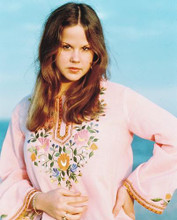 This is an image of 234485 Linda Blair Photograph & Poster