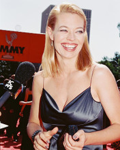 This is an image of 236456 Jeri Ryan Photograph & Poster