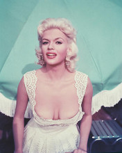 This is an image of 235566 Jayne Mansfield Photograph & Poster