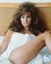 This is an image of 234409 Raquel Welch Photograph & Poster