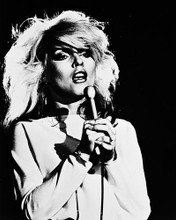 This is an image of 168168 Deborah Harry Photograph & Poster