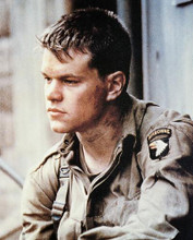 This is an image of 234037 Matt Damon Photograph & Poster