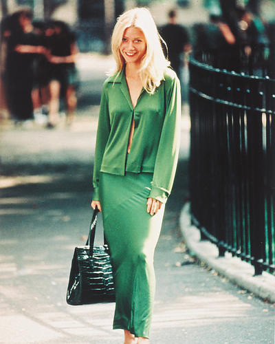 This is an image of 235127 Gwyneth Paltrow Photograph & Poster