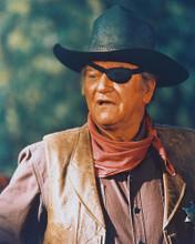 This is an image of 235704 John Wayne Photograph & Poster