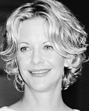 This is an image of 168223 Meg Ryan Photograph & Poster