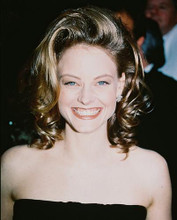 This is an image of 235025 Jodie Foster Photograph & Poster