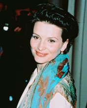 This is an image of 235822 Juliette Binoche Photograph & Poster