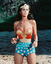 This is an image of 235424 Lynda Carter Photograph & Poster
