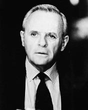 This is an image of 168070 Anthony Hopkins Photograph & Poster