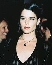 This is an image of 235422 Neve Campbell Photograph & Poster