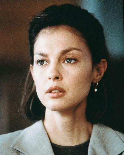 This is an image of 236372 Ashley Judd Photograph & Poster