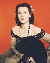 This is an image of 234382 Hedy Lamarr Photograph & Poster