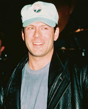 This is an image of 236079 Bruce Willis Photograph & Poster