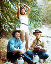 This is an image of 236297 Dukes of Hazzard Photograph & Poster