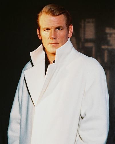 This is an image of 235996 Nick Nolte Photograph & Poster